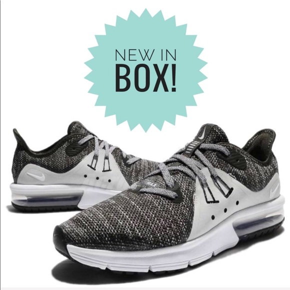 575230640852 ... NWT womens Nike Air Max Sequent 3 Shoe outlet 779b7 eb606 ...